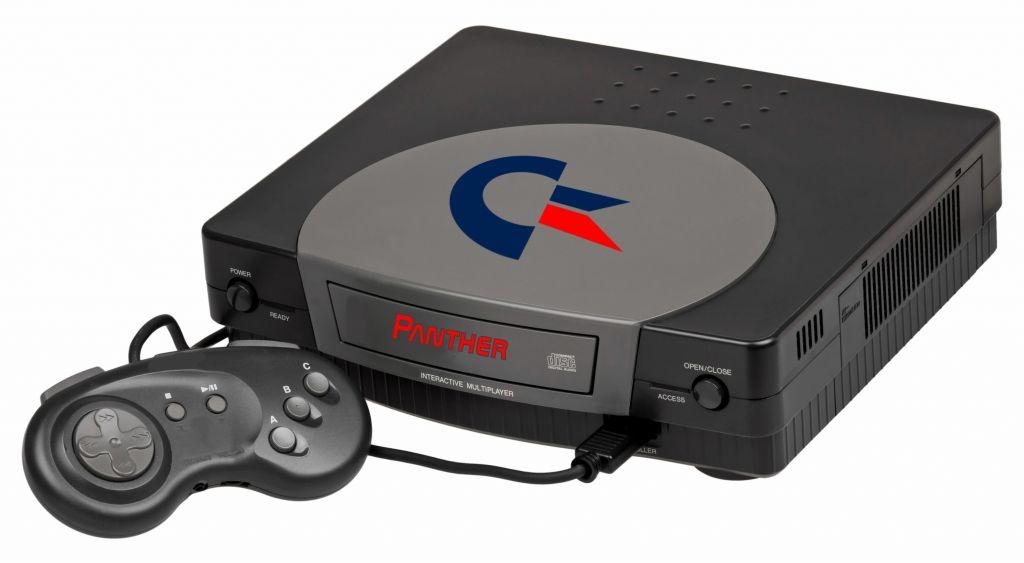 Commodore / Atari Panther