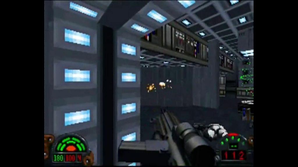 Star Wars Dark Forces