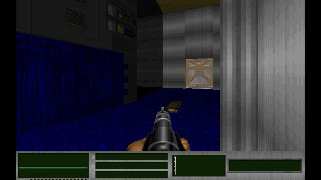 Doom Alpha 0.4