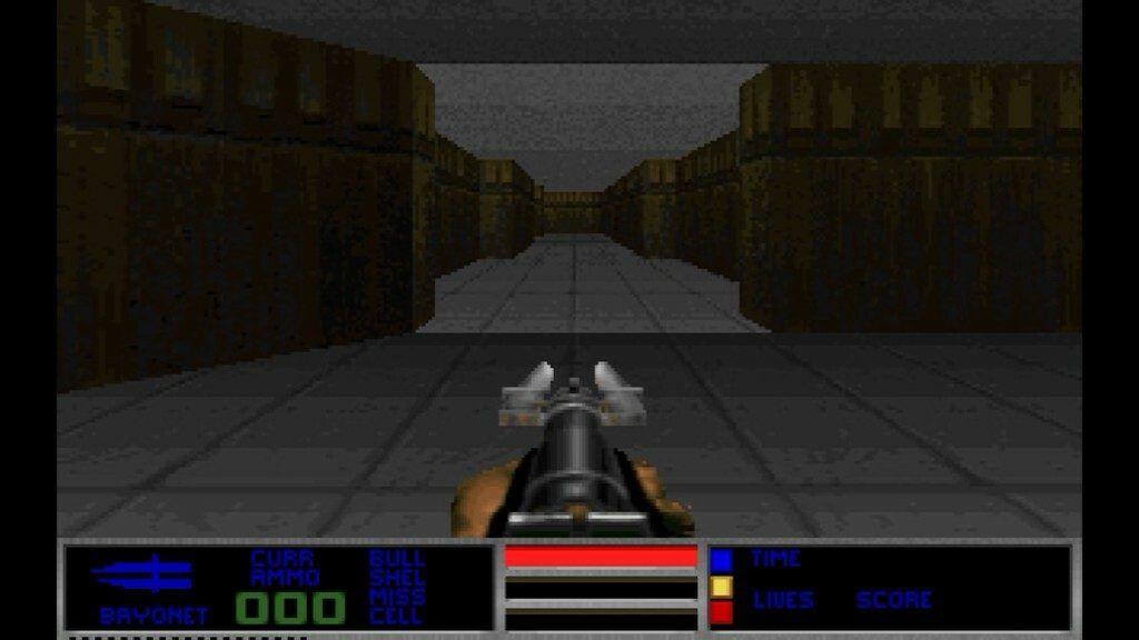 Doom Alpha 0.5