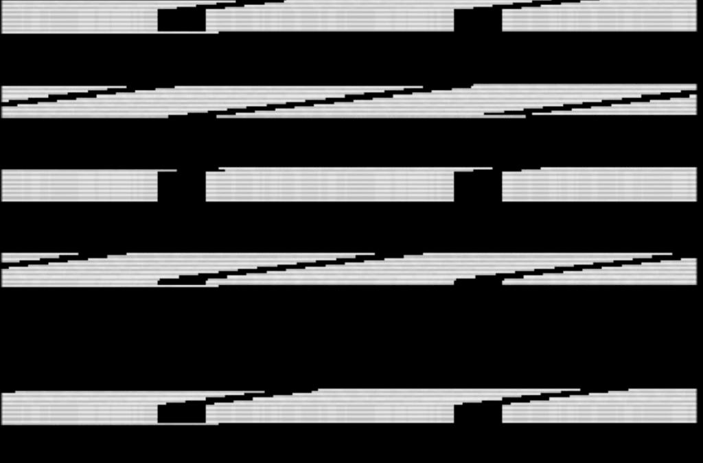 ZX81 Loading Screen