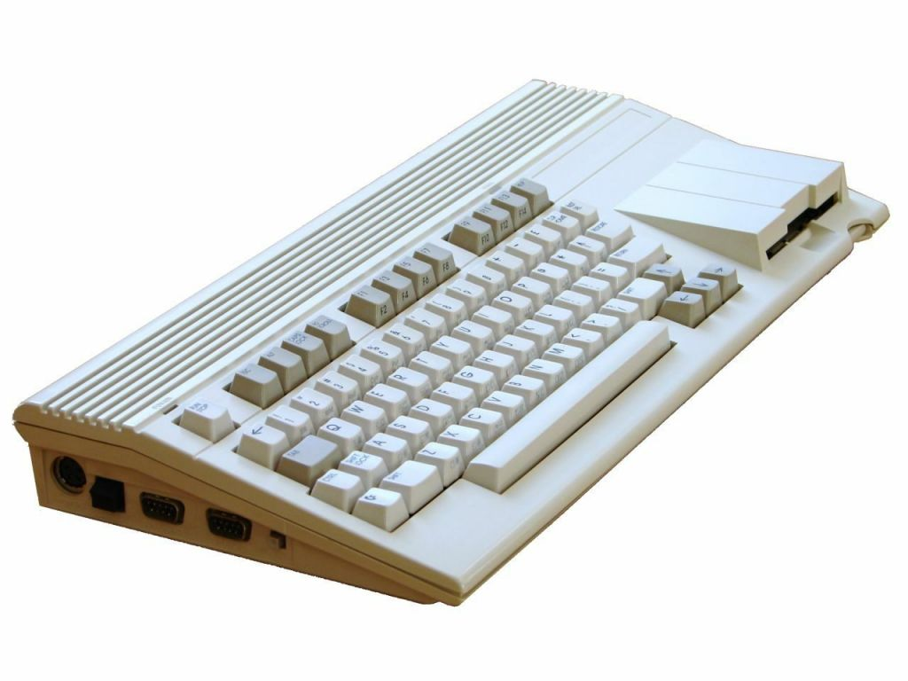 The Commodore 65 System