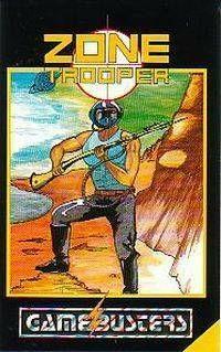 Zone Trooper Spectrum