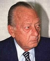 Irving Gould