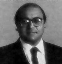 Mehdi Ali of Commodore