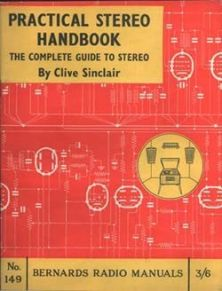 One of Clive's books