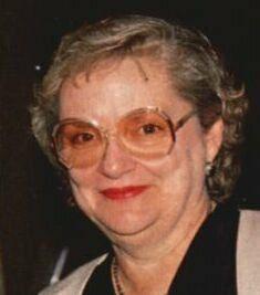 Gail Wellington