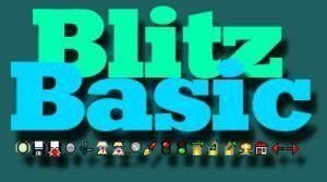 Blitz Basic Logo