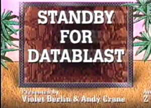 datablast