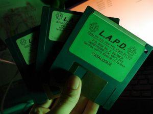 PD Flopy Disks