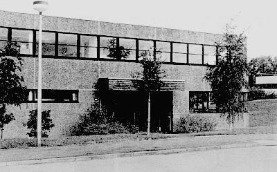 Oric's Factory