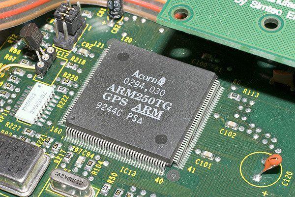 ARM 250