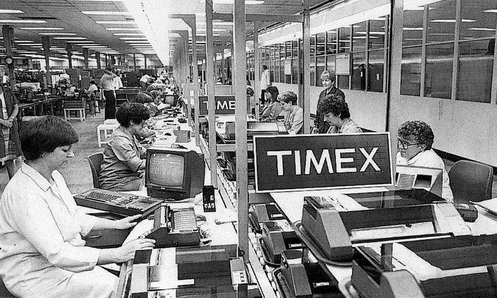 Timex Factory