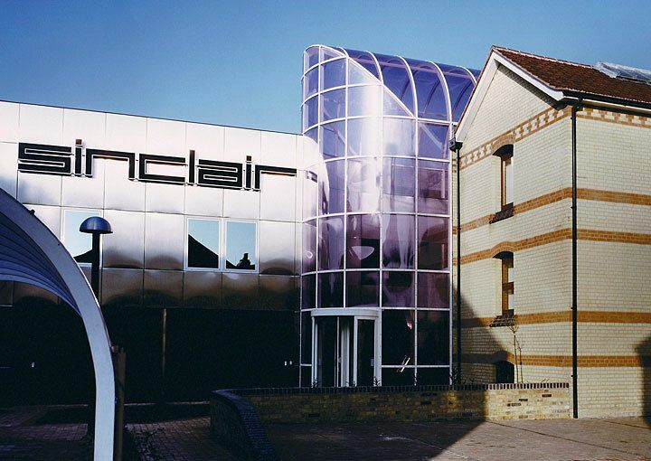 Sinclair Research Cambridge