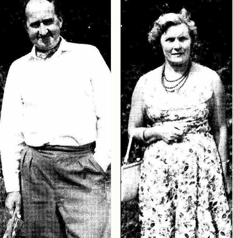 Clive Sinclair's Parents