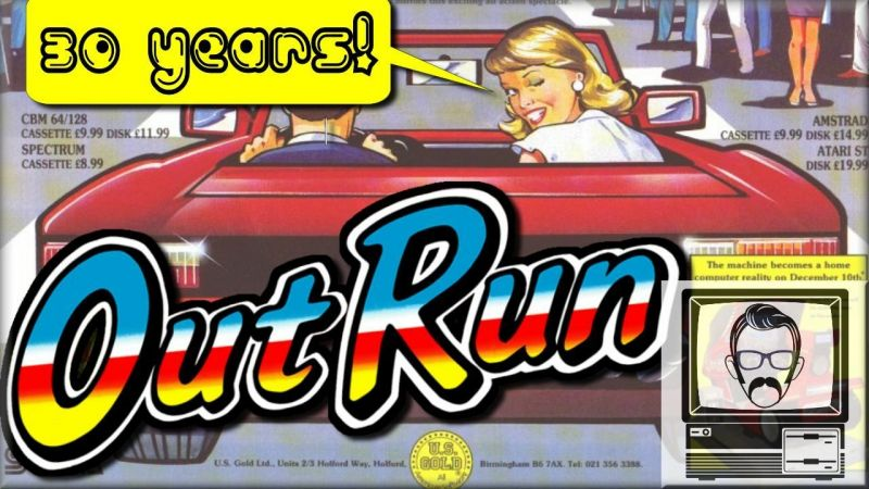 30 Years of Outrun