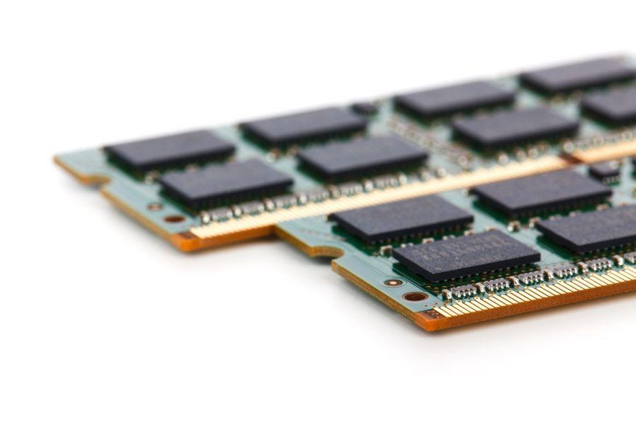 Some RAM Modules