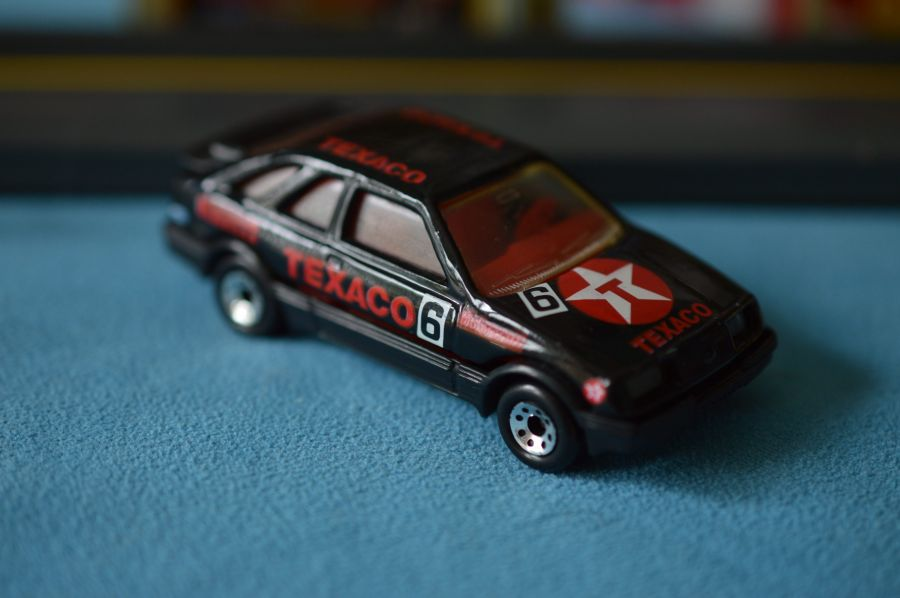 Ford Sierra Cosworth Toy